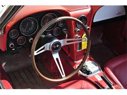 Picture of 1967 Chevrolet Corvette located in Missouri - $129,995.00 - PZ9R