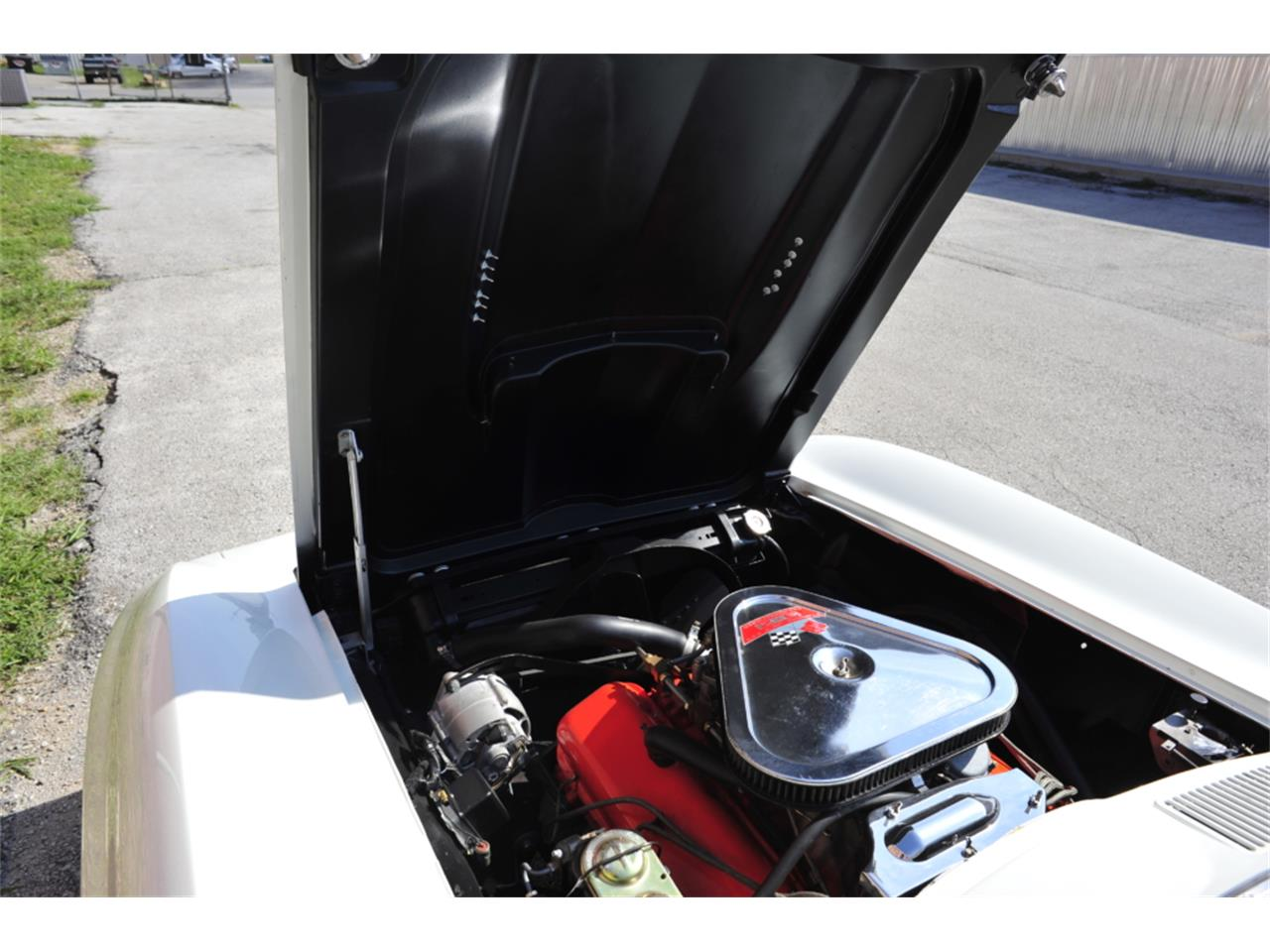 Large Picture of Classic 1967 Chevrolet Corvette - $129,995.00 Offered by Vintage Vettes, LLC - PZ9R