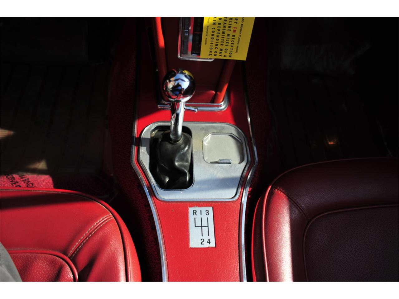 Large Picture of '67 Chevrolet Corvette located in N. Kansas City Missouri - PZ9R