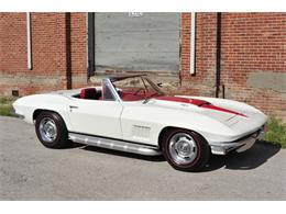 Picture of Classic '67 Corvette Offered by Vintage Vettes, LLC - PZ9R