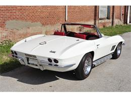 Picture of Classic 1967 Chevrolet Corvette located in Missouri - $129,995.00 Offered by Vintage Vettes, LLC - PZ9R