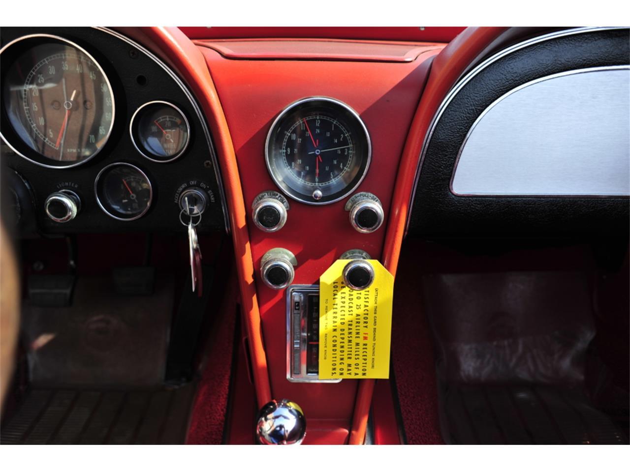 Large Picture of '67 Corvette - $129,995.00 - PZ9R