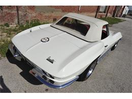 Picture of Classic '67 Corvette located in Missouri - $129,995.00 - PZ9R
