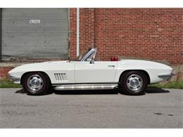 Picture of Classic 1967 Corvette - $129,995.00 Offered by Vintage Vettes, LLC - PZ9R