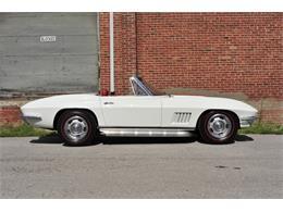 Picture of '67 Chevrolet Corvette located in N. Kansas City Missouri - $129,995.00 - PZ9R