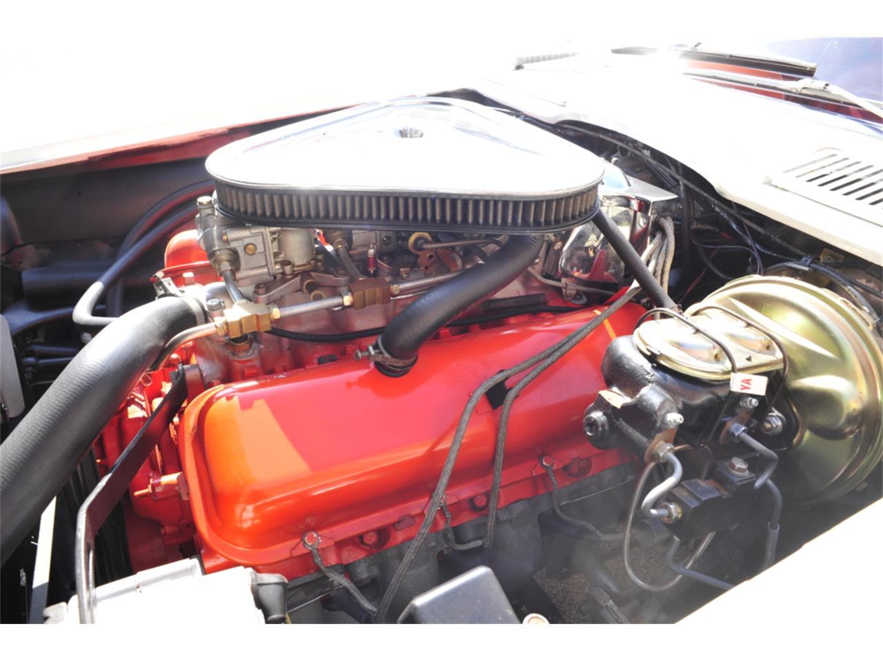 Large Picture of Classic '67 Chevrolet Corvette located in N. Kansas City Missouri - $129,995.00 - PZ9R