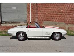 Picture of Classic '67 Corvette located in N. Kansas City Missouri - $129,995.00 - PZ9R