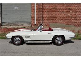 Picture of 1967 Chevrolet Corvette - $129,995.00 Offered by Vintage Vettes, LLC - PZ9R