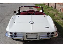 Picture of Classic '67 Chevrolet Corvette located in N. Kansas City Missouri - PZ9R