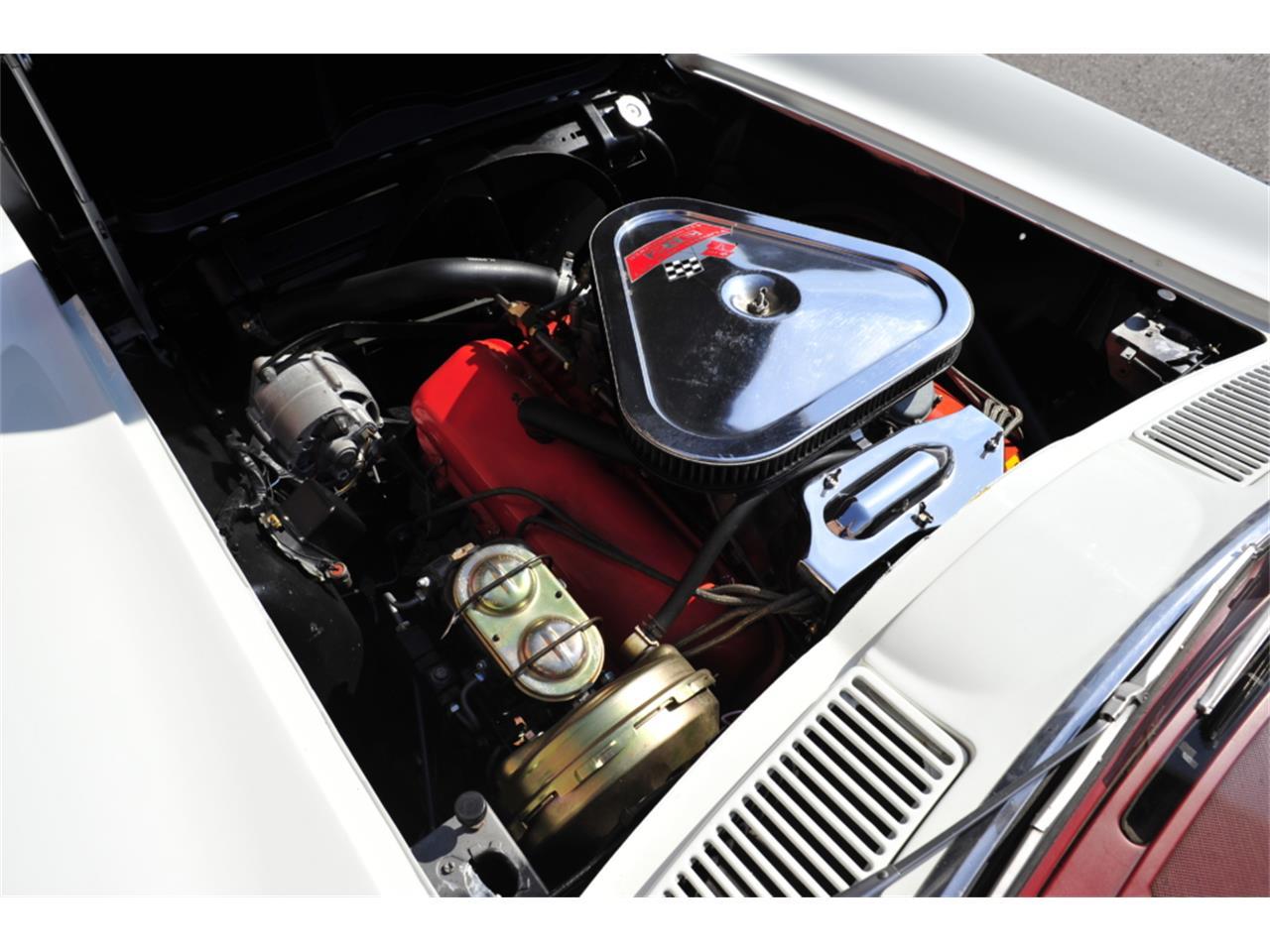 Large Picture of '67 Chevrolet Corvette located in Missouri - PZ9R