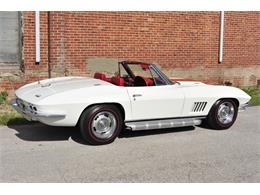 Picture of '67 Corvette Offered by Vintage Vettes, LLC - PZ9R