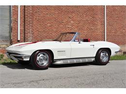 Picture of '67 Corvette located in Missouri - $129,995.00 - PZ9R