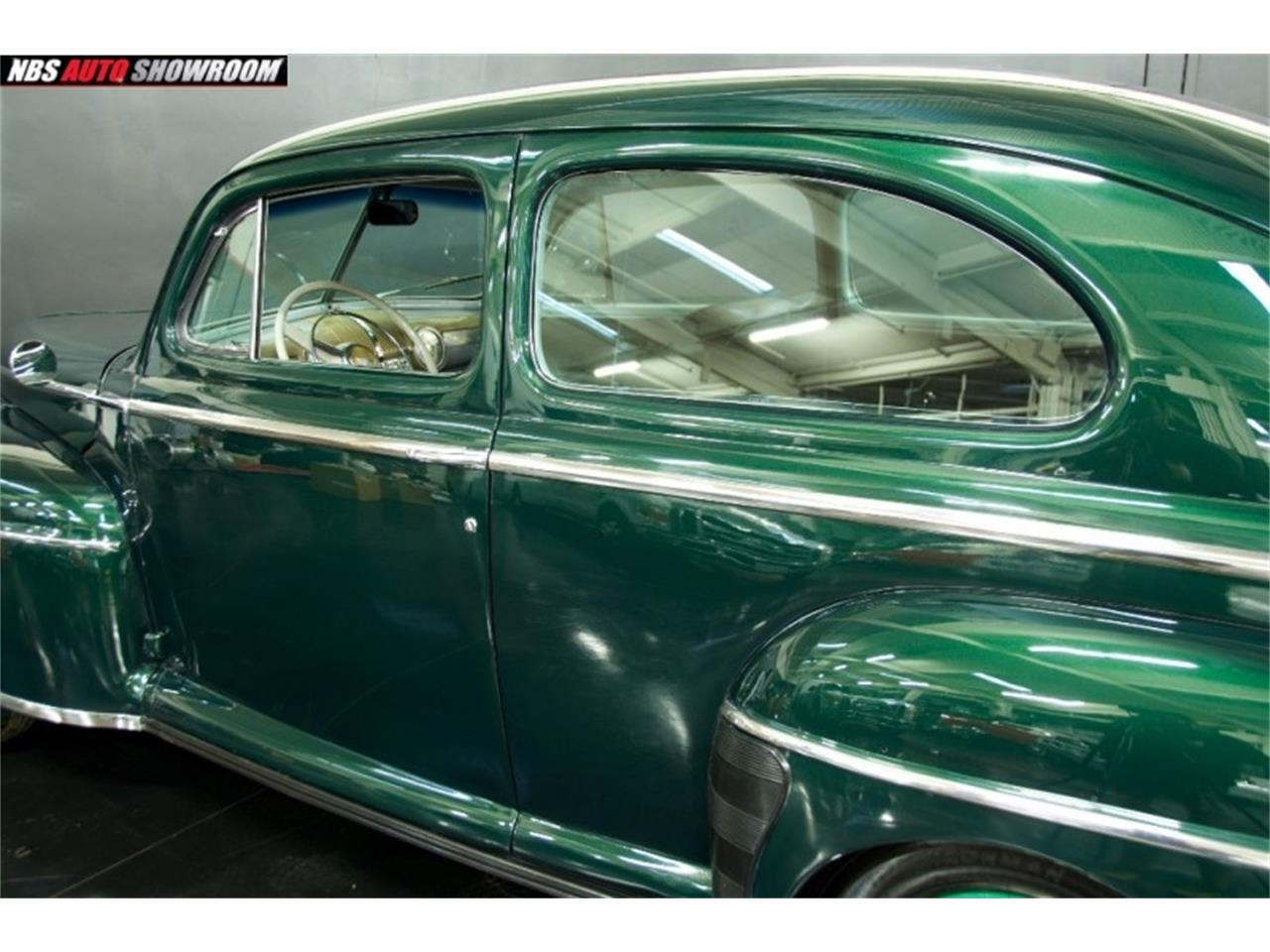 Large Picture of Classic '47 Deluxe located in California - $33,215.00 Offered by NBS Auto Showroom - PXT0