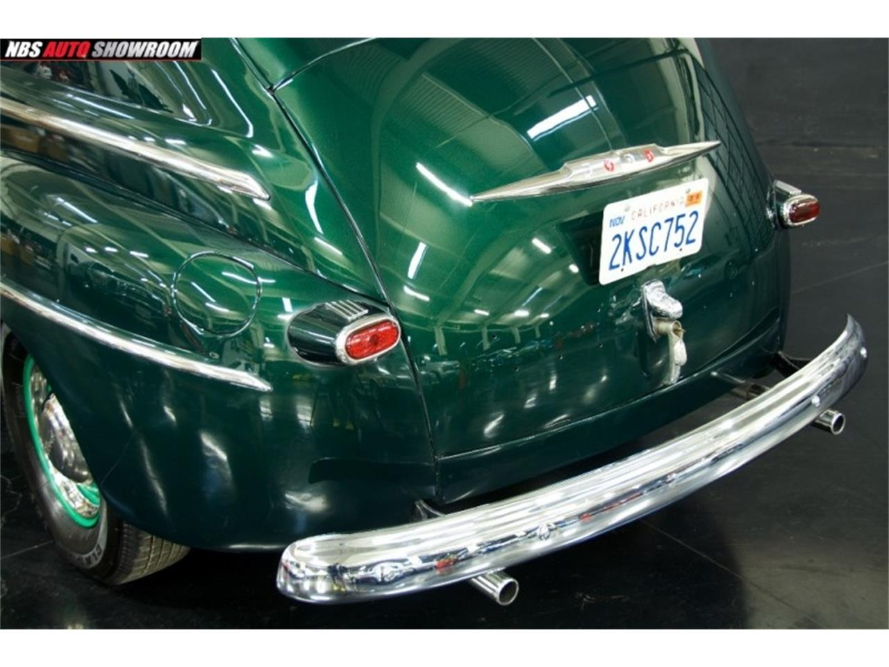 Large Picture of Classic '47 Deluxe located in Milpitas California - $33,215.00 - PXT0