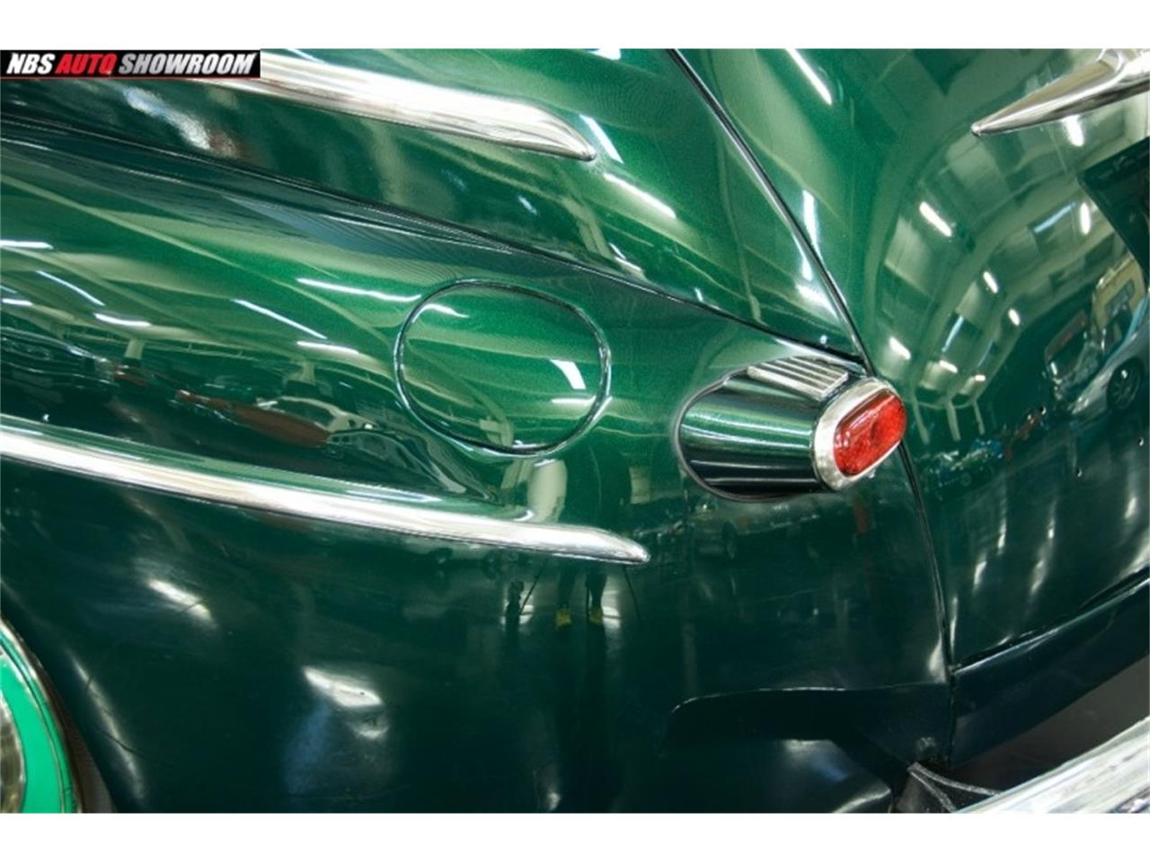 Large Picture of '47 Ford Deluxe Offered by NBS Auto Showroom - PXT0