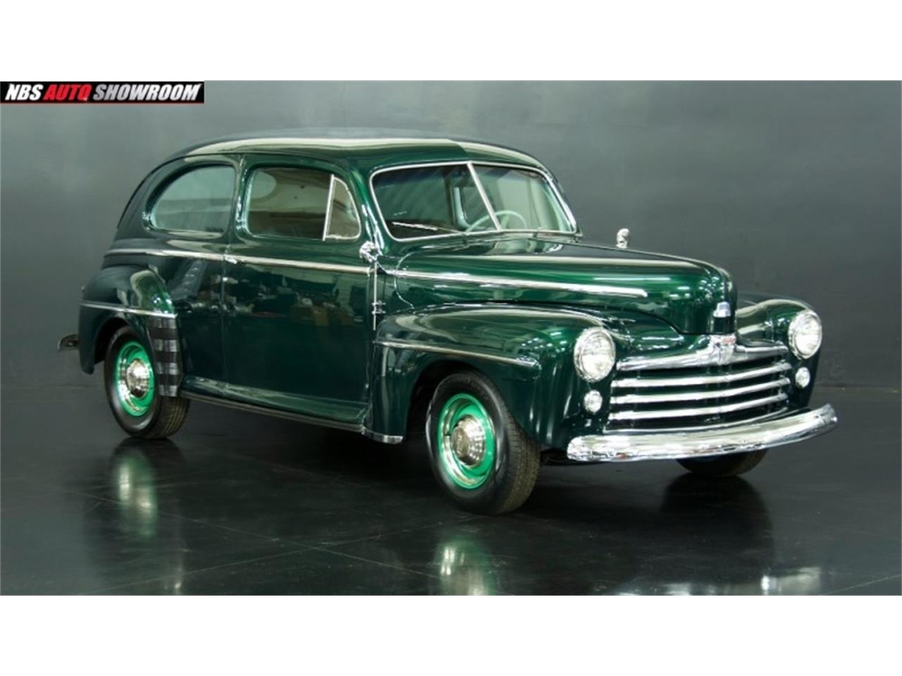 Large Picture of '47 Deluxe - $33,215.00 - PXT0