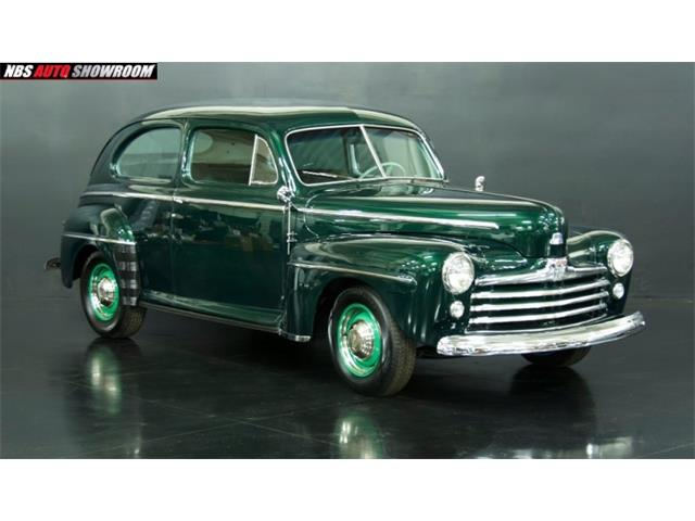 Picture of Classic '47 Deluxe located in Milpitas California Offered by  - PXT0