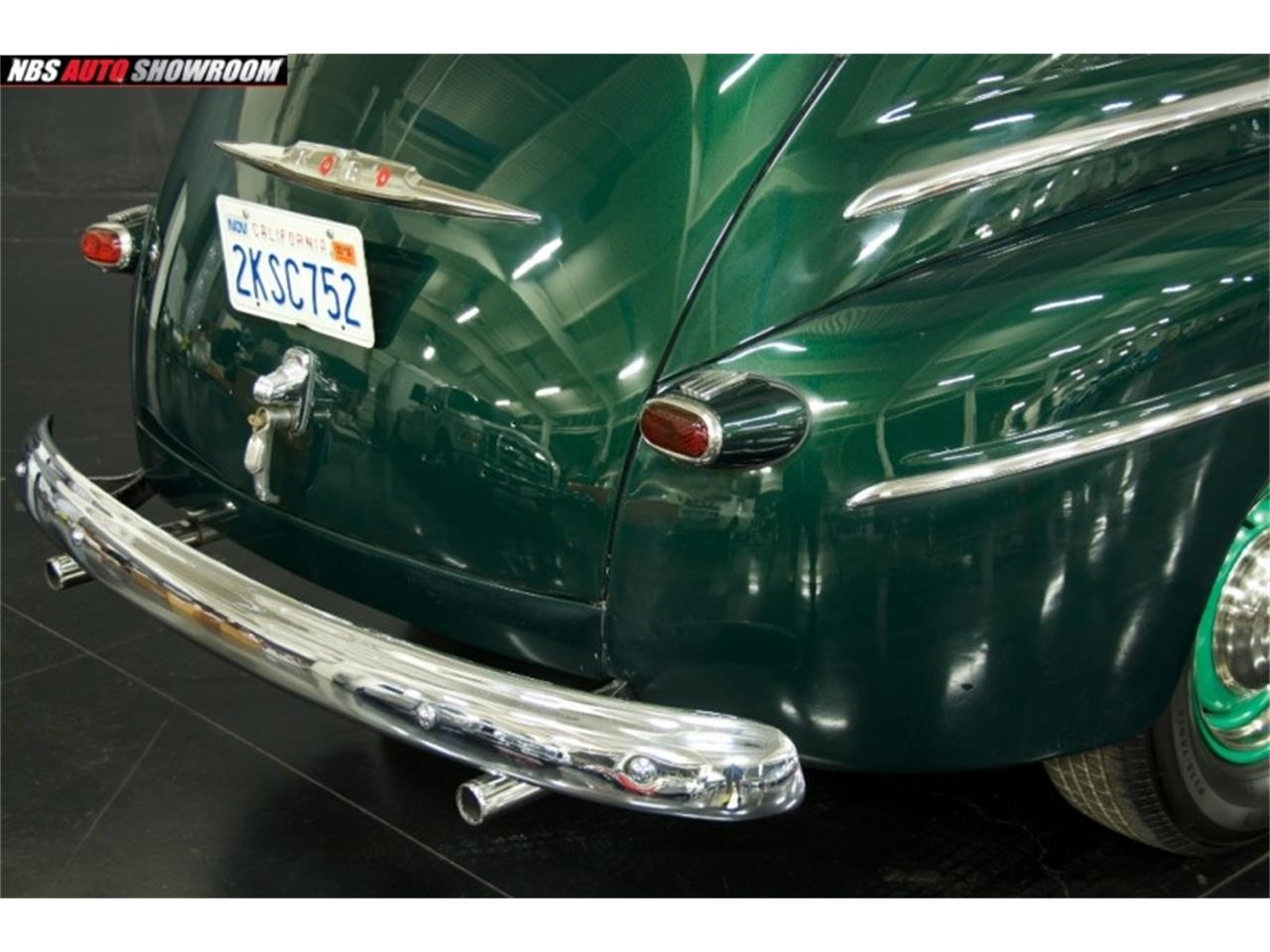 Large Picture of Classic '47 Deluxe located in California - $33,215.00 - PXT0