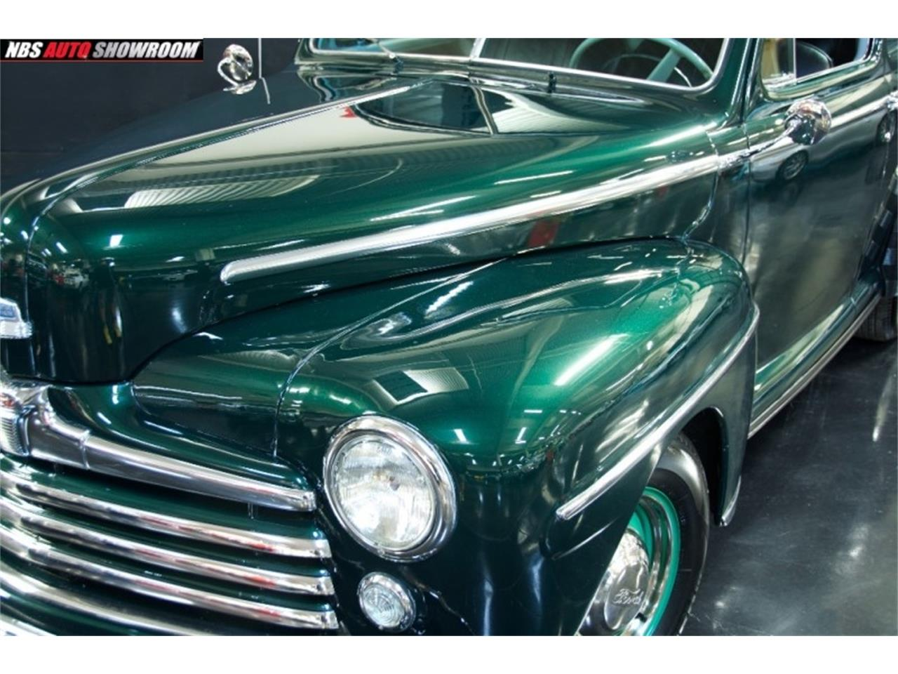 Large Picture of Classic 1947 Deluxe - $33,215.00 - PXT0