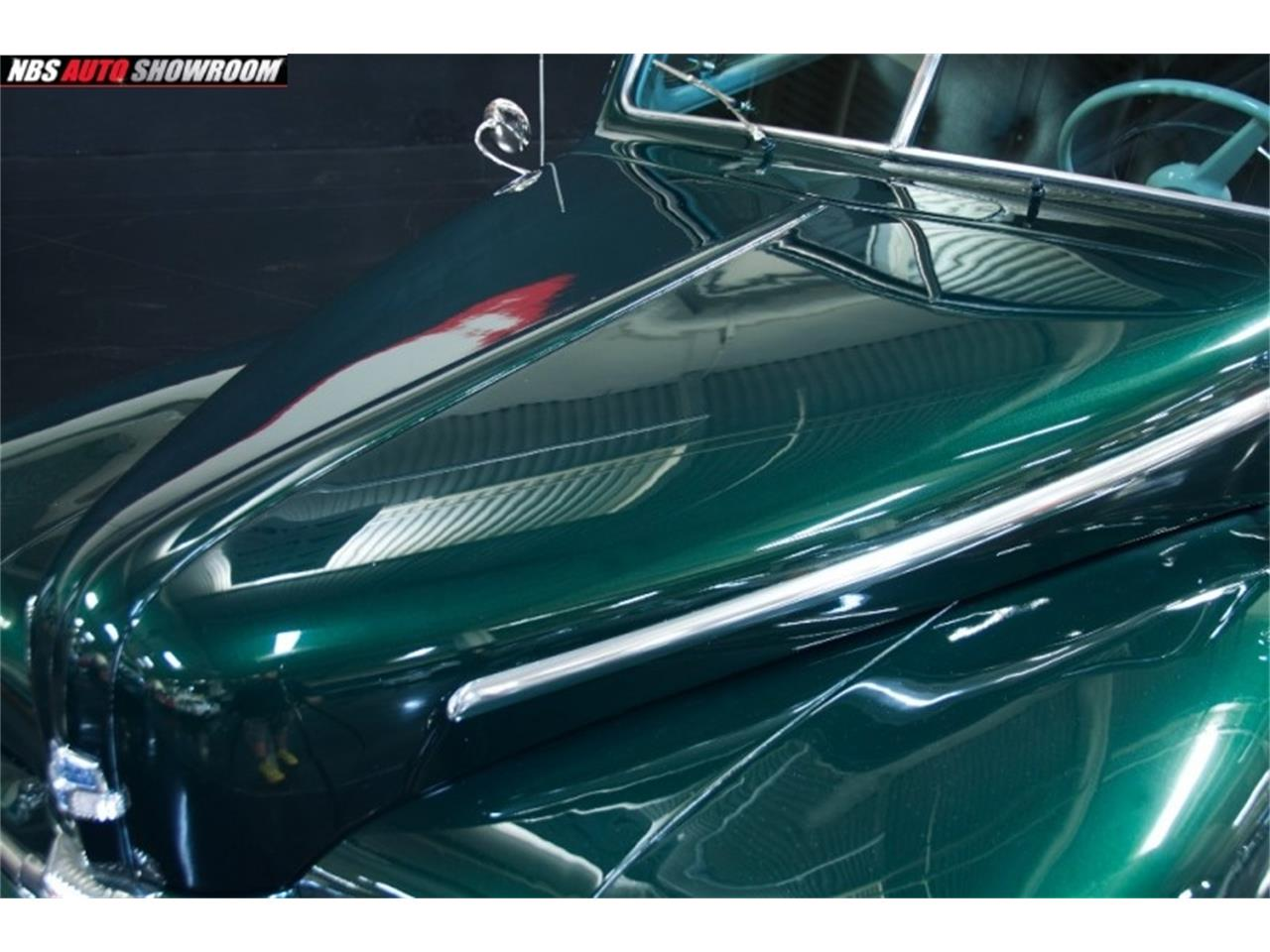 Large Picture of Classic '47 Ford Deluxe located in California - PXT0