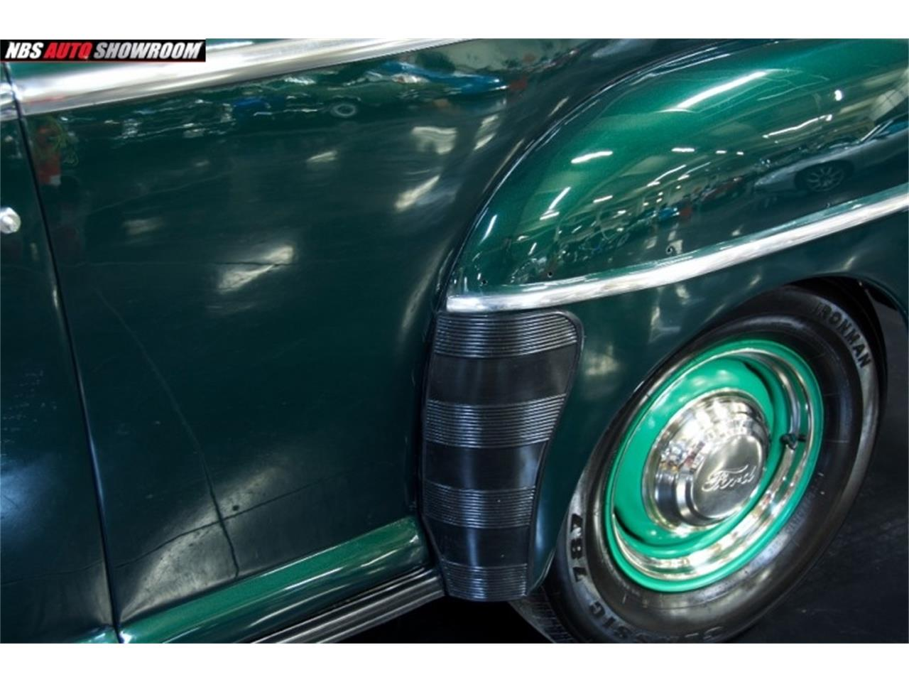 Large Picture of '47 Ford Deluxe - $33,215.00 - PXT0