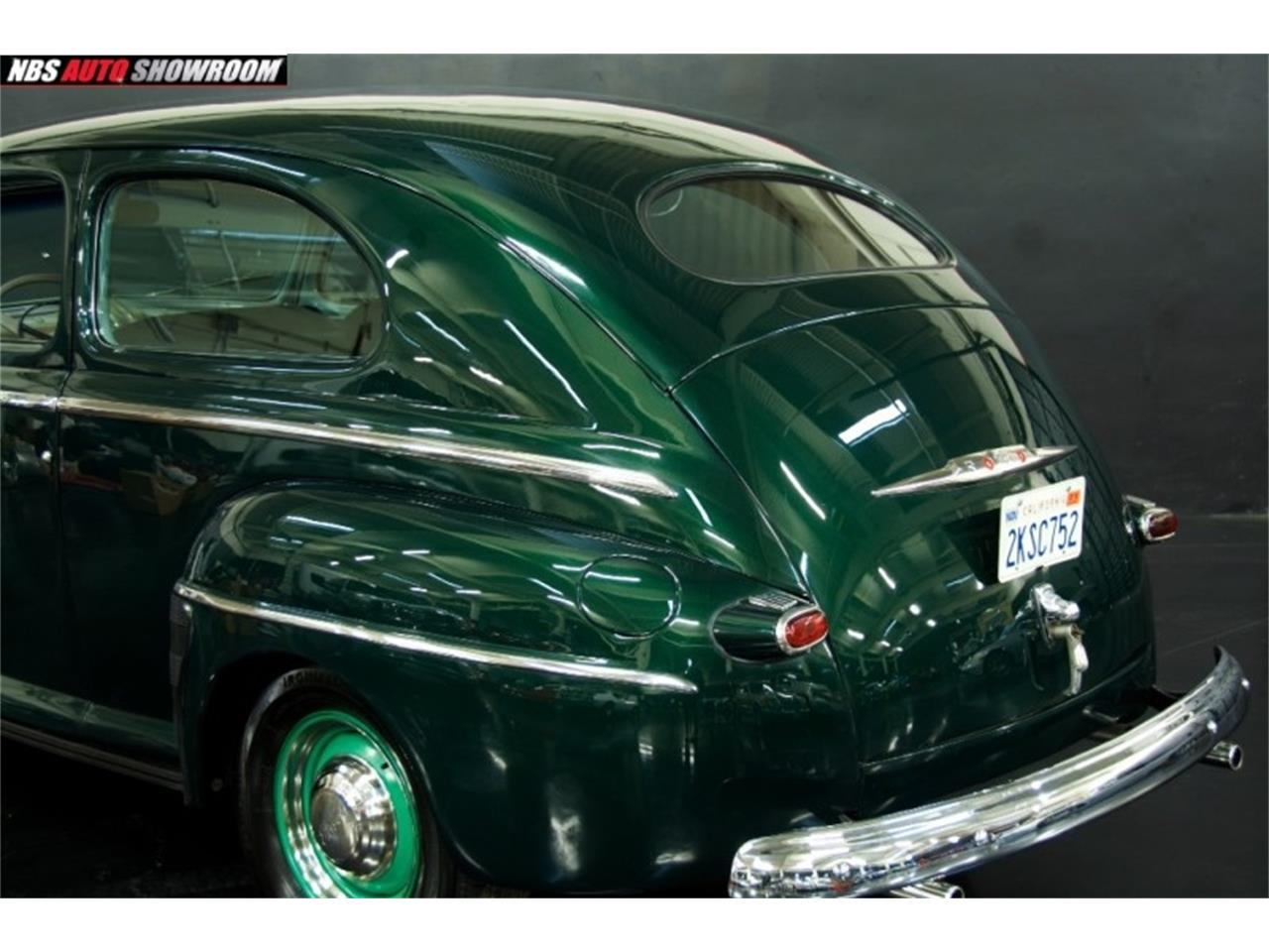 Large Picture of Classic '47 Ford Deluxe Offered by NBS Auto Showroom - PXT0