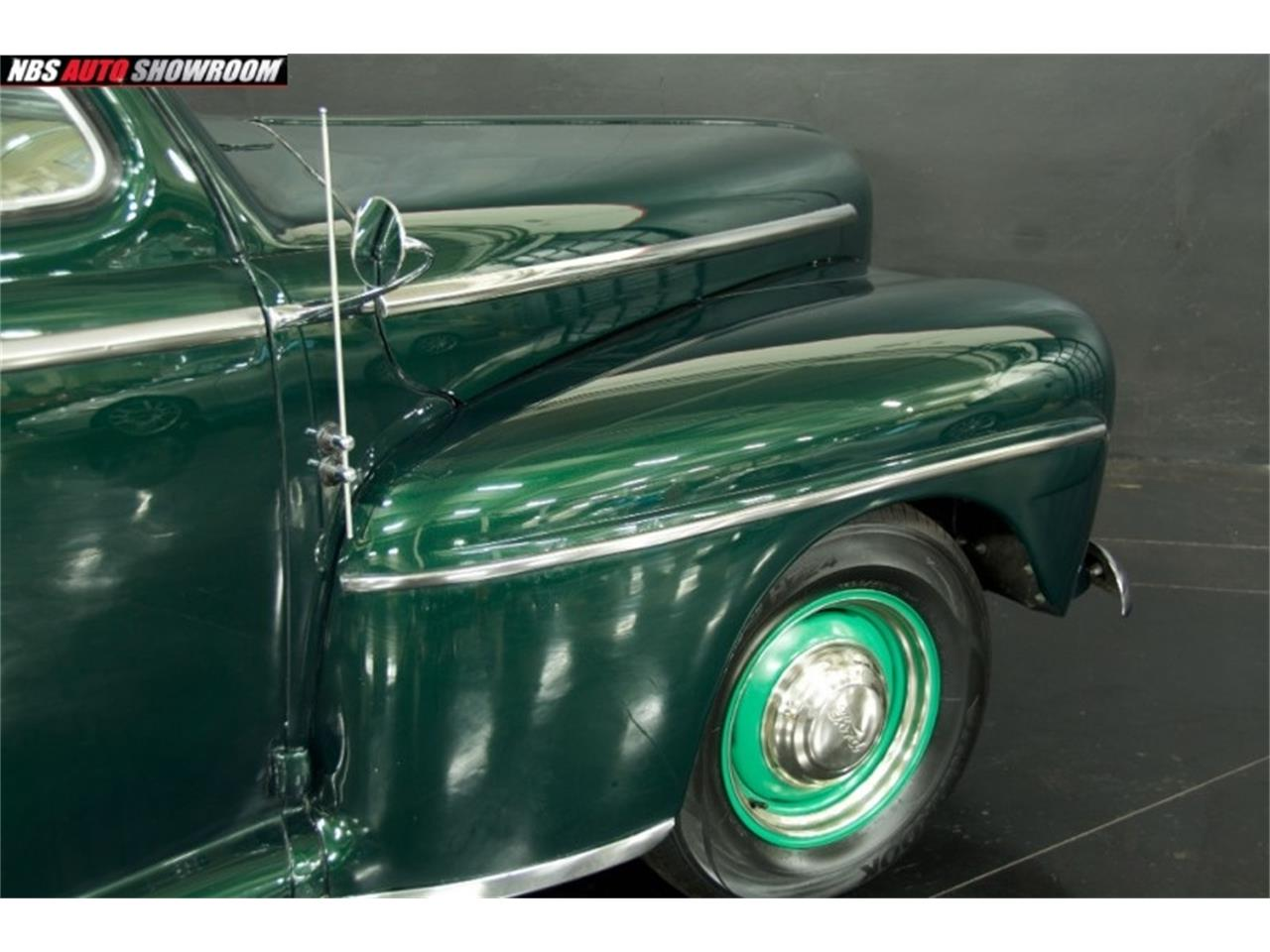 Large Picture of '47 Ford Deluxe located in California - PXT0