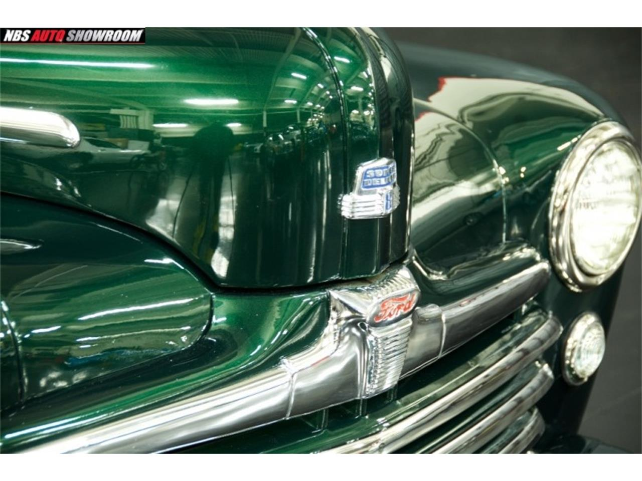 Large Picture of Classic 1947 Deluxe located in California Offered by NBS Auto Showroom - PXT0