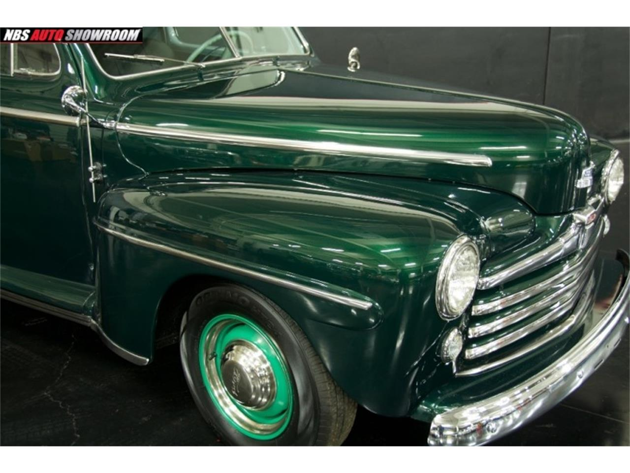 Large Picture of Classic 1947 Deluxe located in California - $33,215.00 Offered by NBS Auto Showroom - PXT0