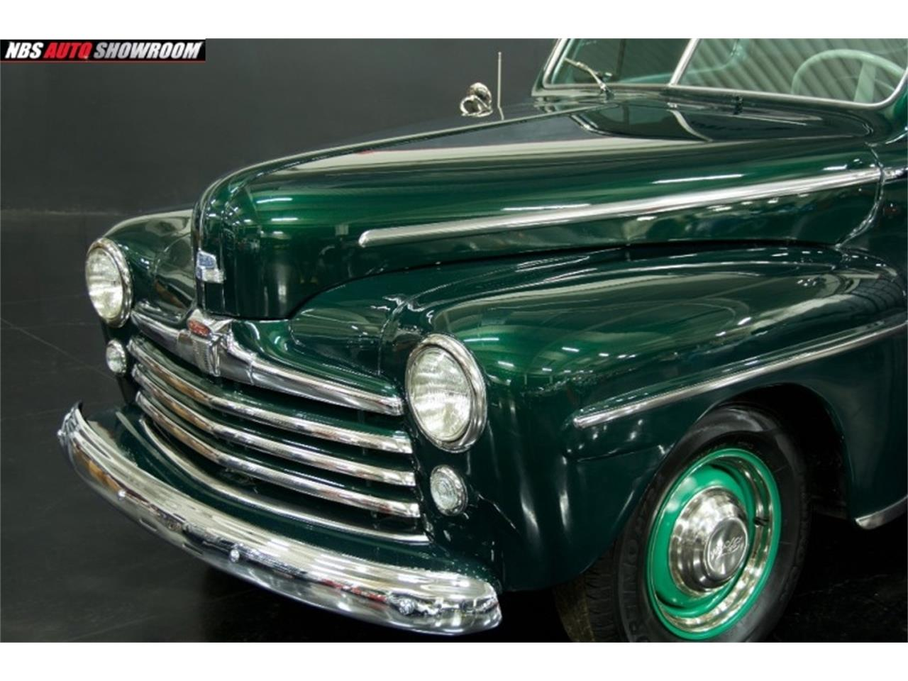 Large Picture of 1947 Ford Deluxe Offered by NBS Auto Showroom - PXT0