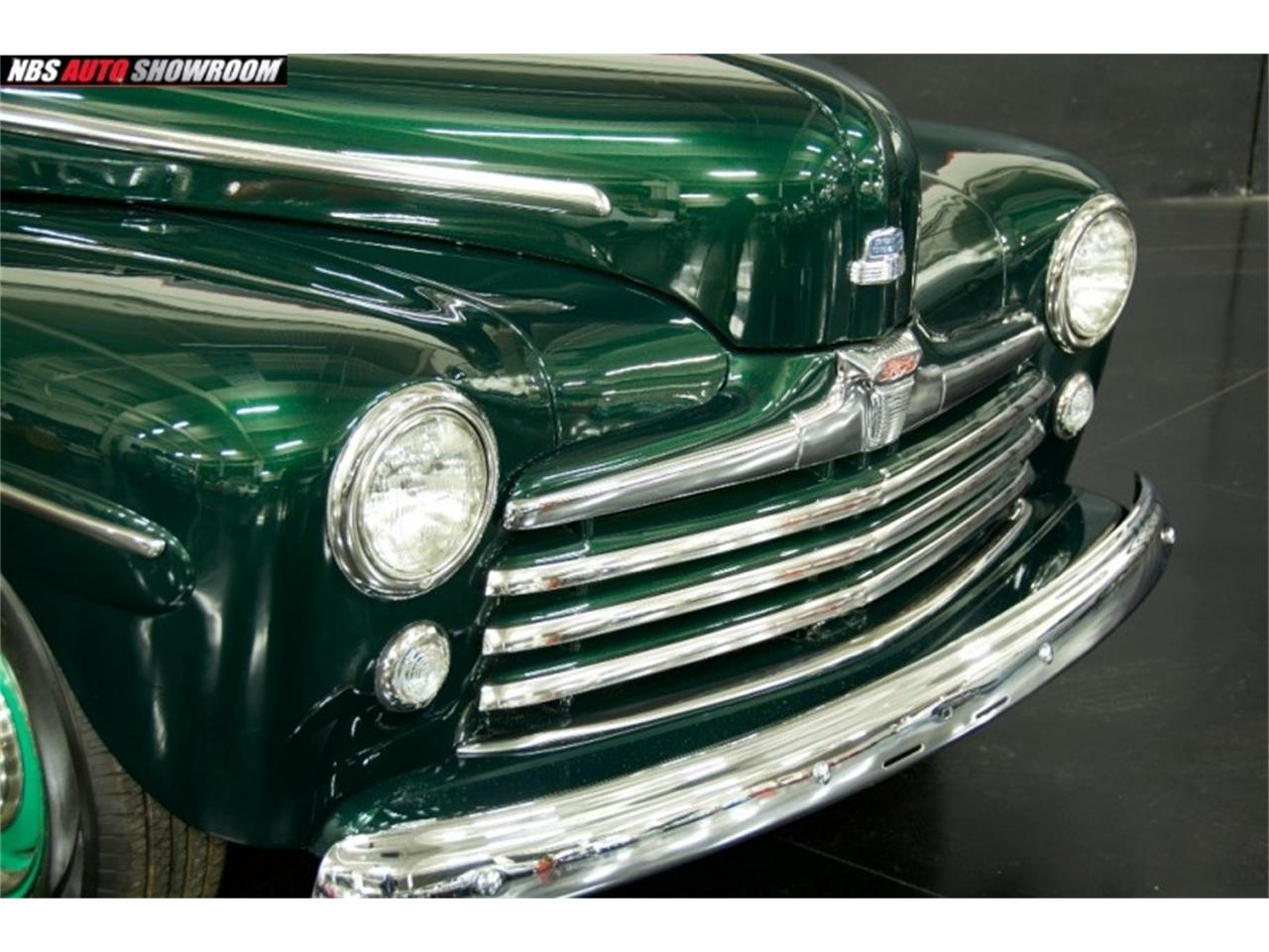 Large Picture of '47 Deluxe Offered by NBS Auto Showroom - PXT0