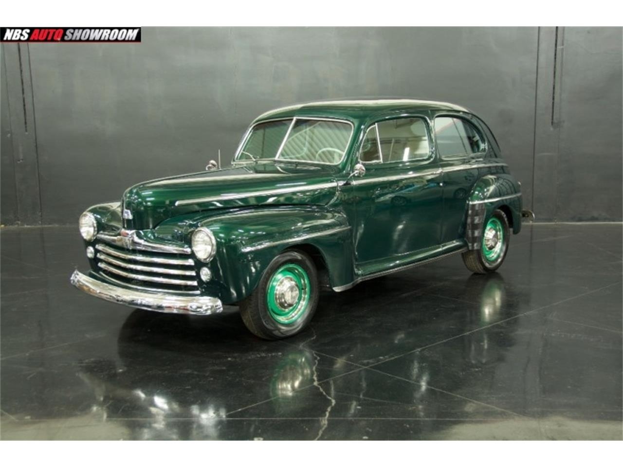 Large Picture of '47 Ford Deluxe located in Milpitas California Offered by NBS Auto Showroom - PXT0