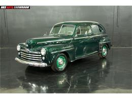 Picture of Classic '47 Ford Deluxe located in Milpitas California Offered by NBS Auto Showroom - PXT0