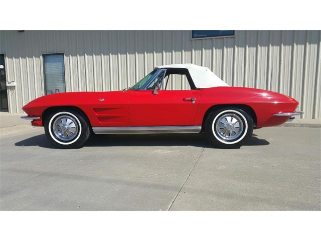 Picture of '64 Corvette - PZA1