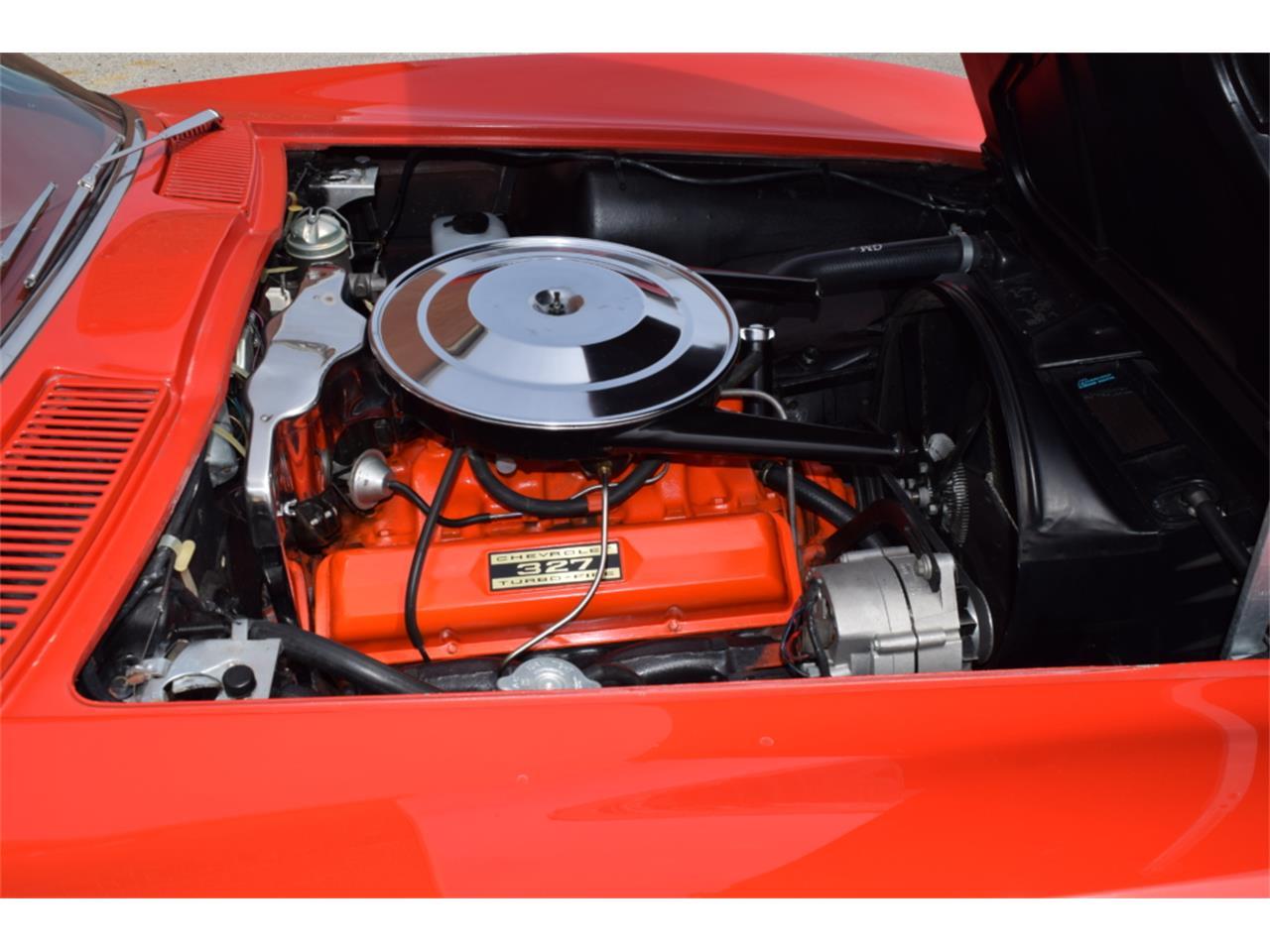 Large Picture of '64 Corvette - PZA1