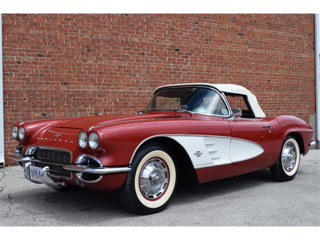 Picture of 1961 Corvette located in Missouri - PZA5