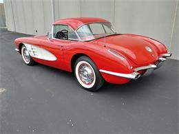 Picture of '60 Corvette - PZA9