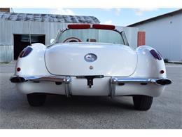 Picture of '60 Corvette - PZAB