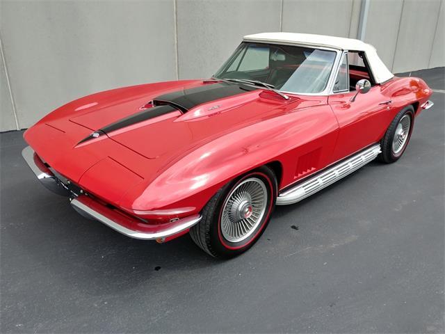 Picture of '67 Corvette - PZAJ