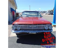Picture of Classic '61 Chevrolet Bel Air located in Arizona - PXT2