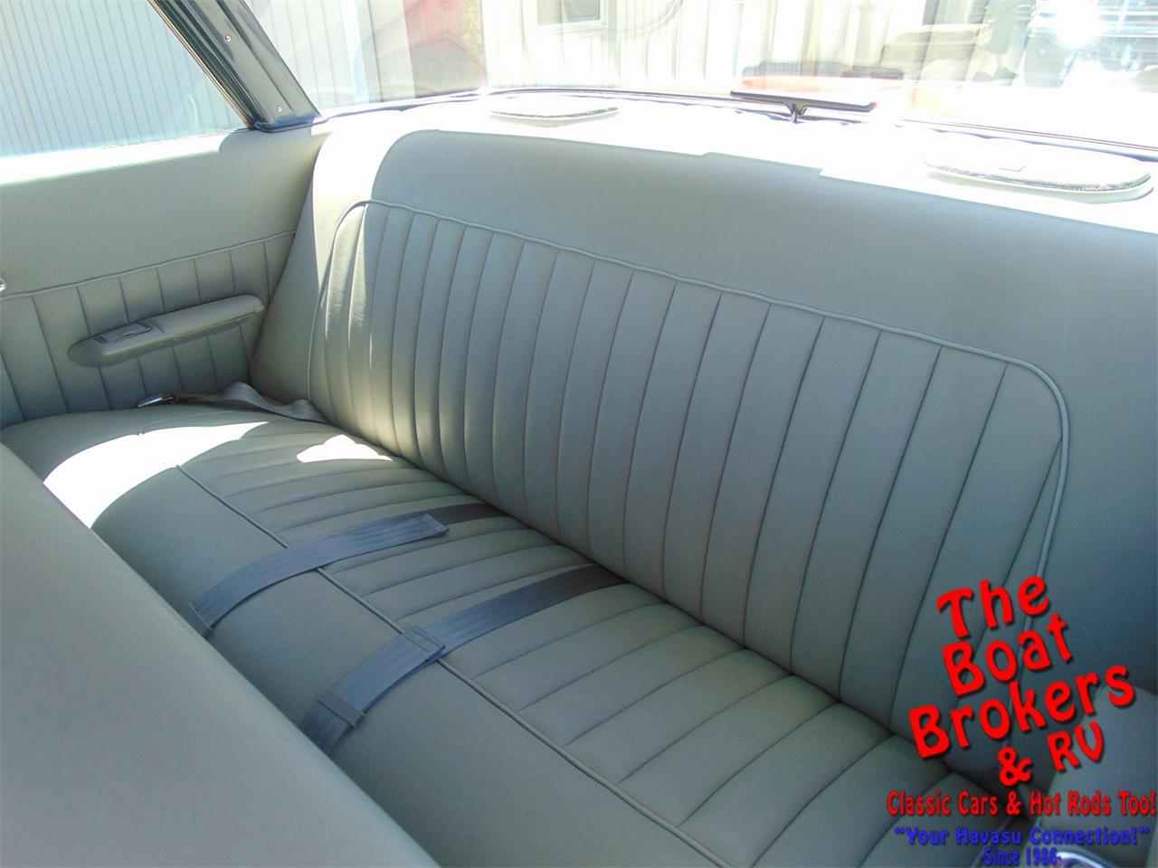 Large Picture of '61 Bel Air - $45,995.00 Offered by The Boat Brokers - PXT2
