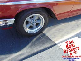 Picture of 1961 Chevrolet Bel Air located in Lake Havasu Arizona - $45,995.00 Offered by The Boat Brokers - PXT2
