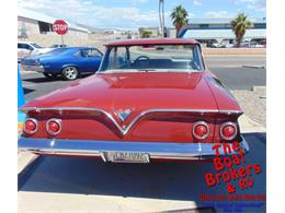 Picture of '61 Bel Air located in Lake Havasu Arizona - $45,995.00 Offered by The Boat Brokers - PXT2