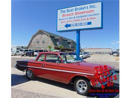 Picture of Classic 1961 Bel Air - $45,995.00 Offered by The Boat Brokers - PXT2