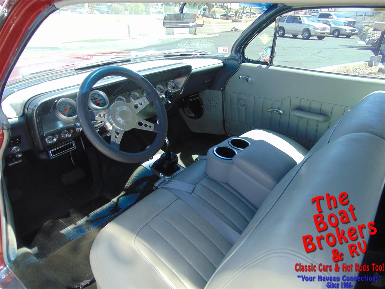 Large Picture of 1961 Bel Air located in Arizona - $45,995.00 - PXT2