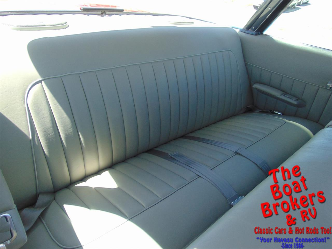 Large Picture of Classic 1961 Chevrolet Bel Air - $45,995.00 Offered by The Boat Brokers - PXT2