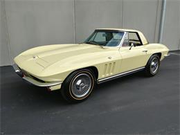 Picture of '65 Corvette - PZAK