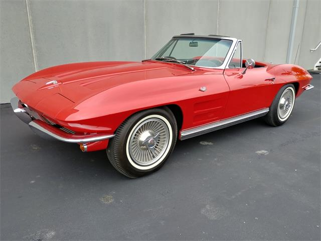 Picture of '64 Corvette - PZAN