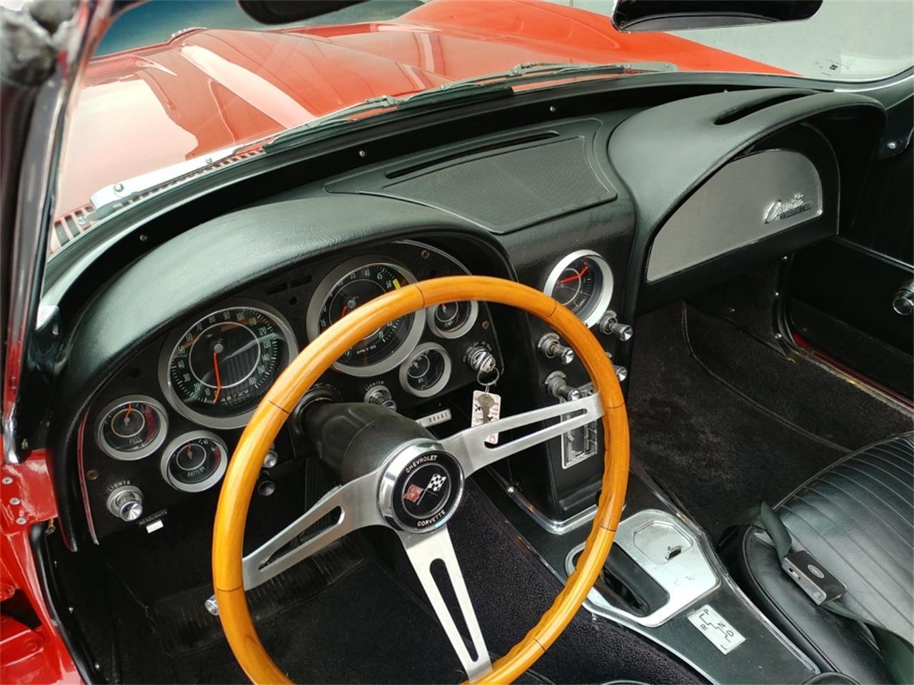 Large Picture of '64 Corvette - PZAN