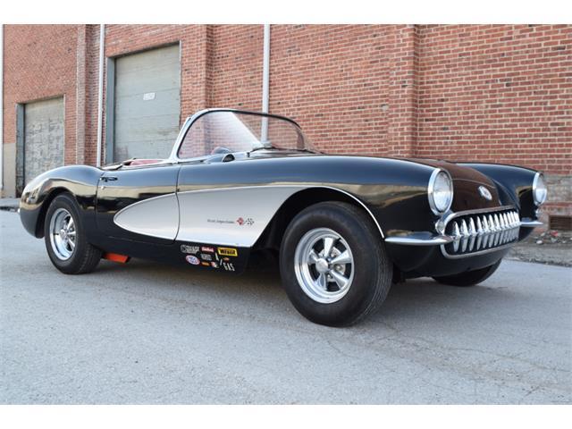 Picture of '57 Corvette - PZAP